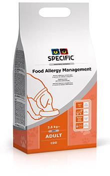 Food Allergy Management