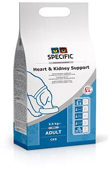 Heart & Kidney Support