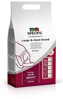 Adult Large & Giant Breed