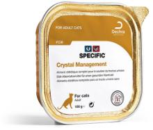 FCW Crystal Management
